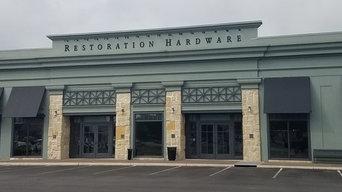 Restoration Hardware (Quarry Market)