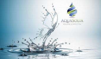 Toilettes Japonaises Aquasolia