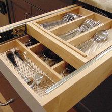 Cabinet Interior Accessories