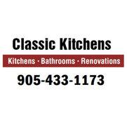 Classic Kitchens Designs & Renovations Ltd.'s photo