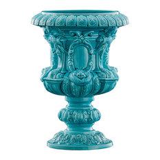 Ceramic Imperial Vase