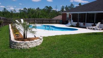 Best 15 Swimming Pool Contractors In Gulf Shores Al Houzz
