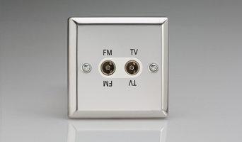 TV/FM Socket