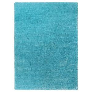 Esprit Soft Glamour Kids Rug, Light Blue, 70x140 cm