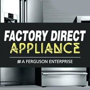 Factory Direct Appliance's photo