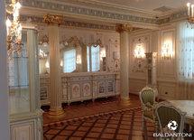 Villa privata o albergo?