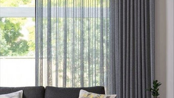S Fols Sheer Curtains