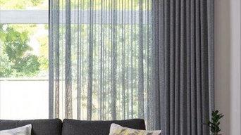 S Fols Sheer Curtains