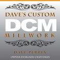 Dave's Custom Millwork's profile photo