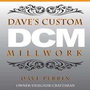 Dave's Custom Millwork's photo