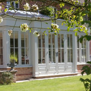 CHT Building Solutions Ltd/Renaissance Orangeries's photo