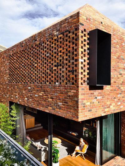 by Matt Gibson Architecture + Design