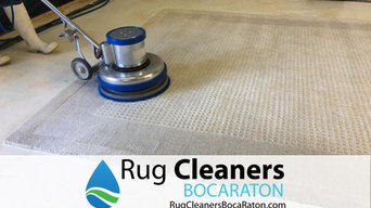 Oriental Rug Cleaning Boca Raton Pros