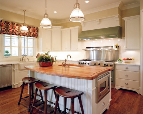 The Noles - Kitchen Cabinetry
