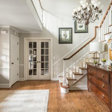 Master Suite Addition & Interior Renovation - Dunwoody