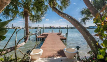 Waterfront homes available