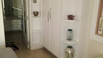 customised furnitures
