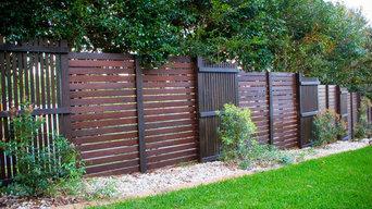 Boundary Fence - Balau Fence