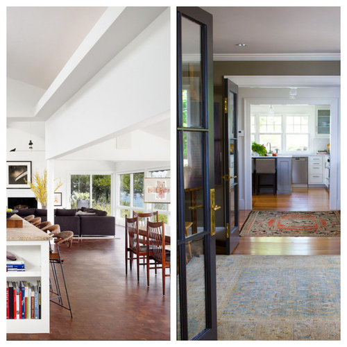 Kitchen Dining Room Open Concept: Love It Or Hate It?