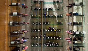 3804 Wine Cellar