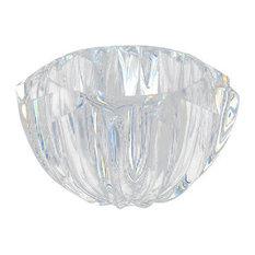 Tiara Crystalline Acrylic Small Bowl