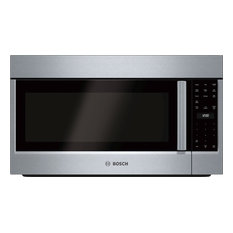 """Bosch 30"""" UL Approved 500 Series Over the Range Microwave"""