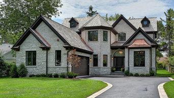 Beautiful Glencoe Home