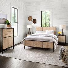 Modern Cane & Rattan Furniture