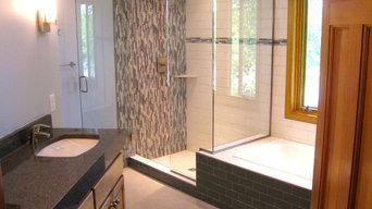 Bathroom remodel, Plymouth, MN- J's Bath.