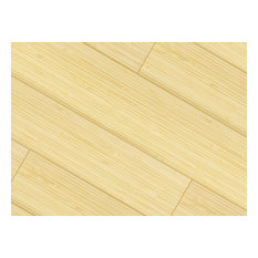 Construkt Vertical Grain Blonde Wood Planks, Set Of 12