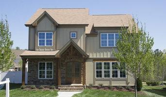 Morrisville Custom Home