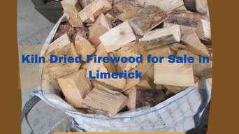 kiln dried firewood for sale in limerick