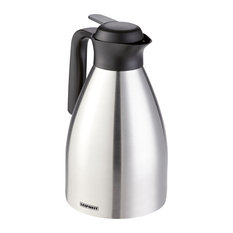 Shine Stainless Steel Insulated Jug, Large