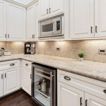 Kitchen Remodel - Foxborough Estates in Mokena, IL