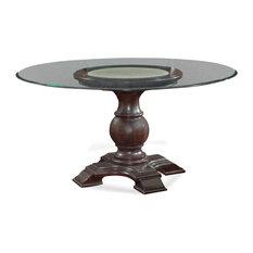 """Hampton Dining Table, 54"""" Round"""