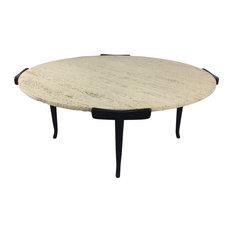 Travertine Coffee Tables Houzz