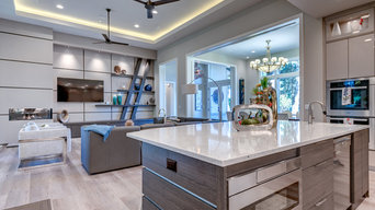 Heston Custom Home