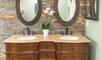 Bucks County Bathroom Remodel