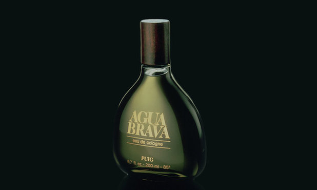 Dos clásicos del diseño de packaging español: Cola Cao y Puig