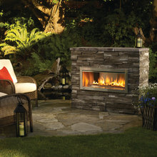 Regency Outdoor Firetables and FIreplaces