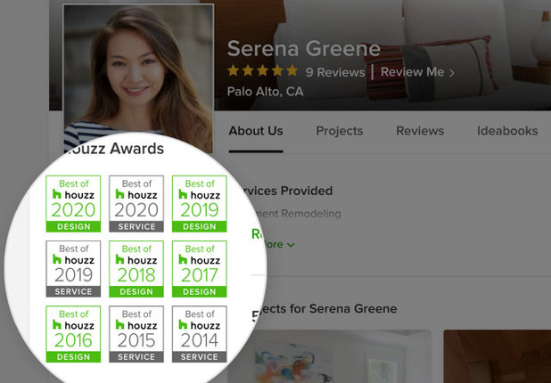 How to Earn a Best of Houzz Badge in 2020