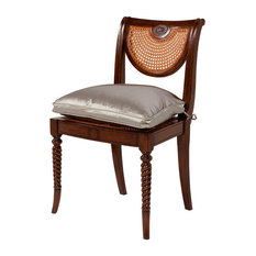 Lady Emily's Favourite Chair
