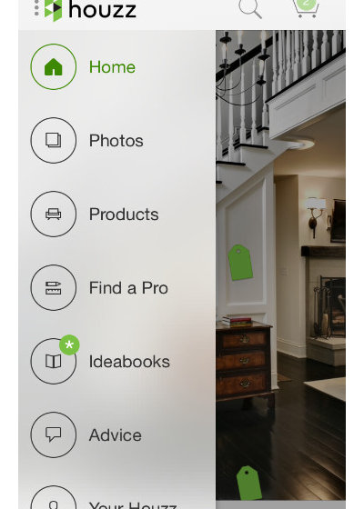 Inside Houzz Explore The Houzz App S New Features And