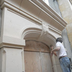 French Limestone Architectural Stone Traditional