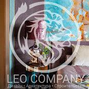 Фото пользователя LEO COMPANY • Студия дизайна интерьера