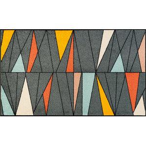 Ampiezza Door Mat, 120x75 cm