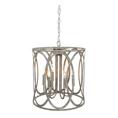 huge selection of d445e 4043f French Country Pendant Lights | Houzz