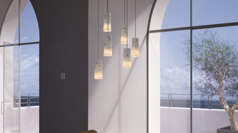 Terence Woodgate Lighting