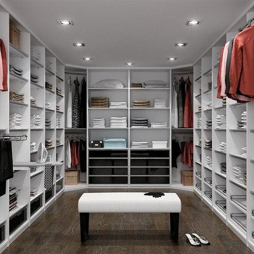 10 Best Modern Closet Ideas & Decoration Pictures | Houzz