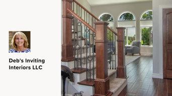 Company Highlight Video by Deb's Inviting Interiors LLC
